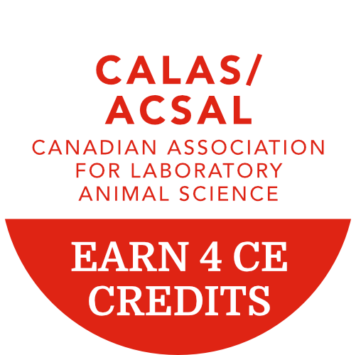 Earn 4 CE Credits with CALAS/ACSAL