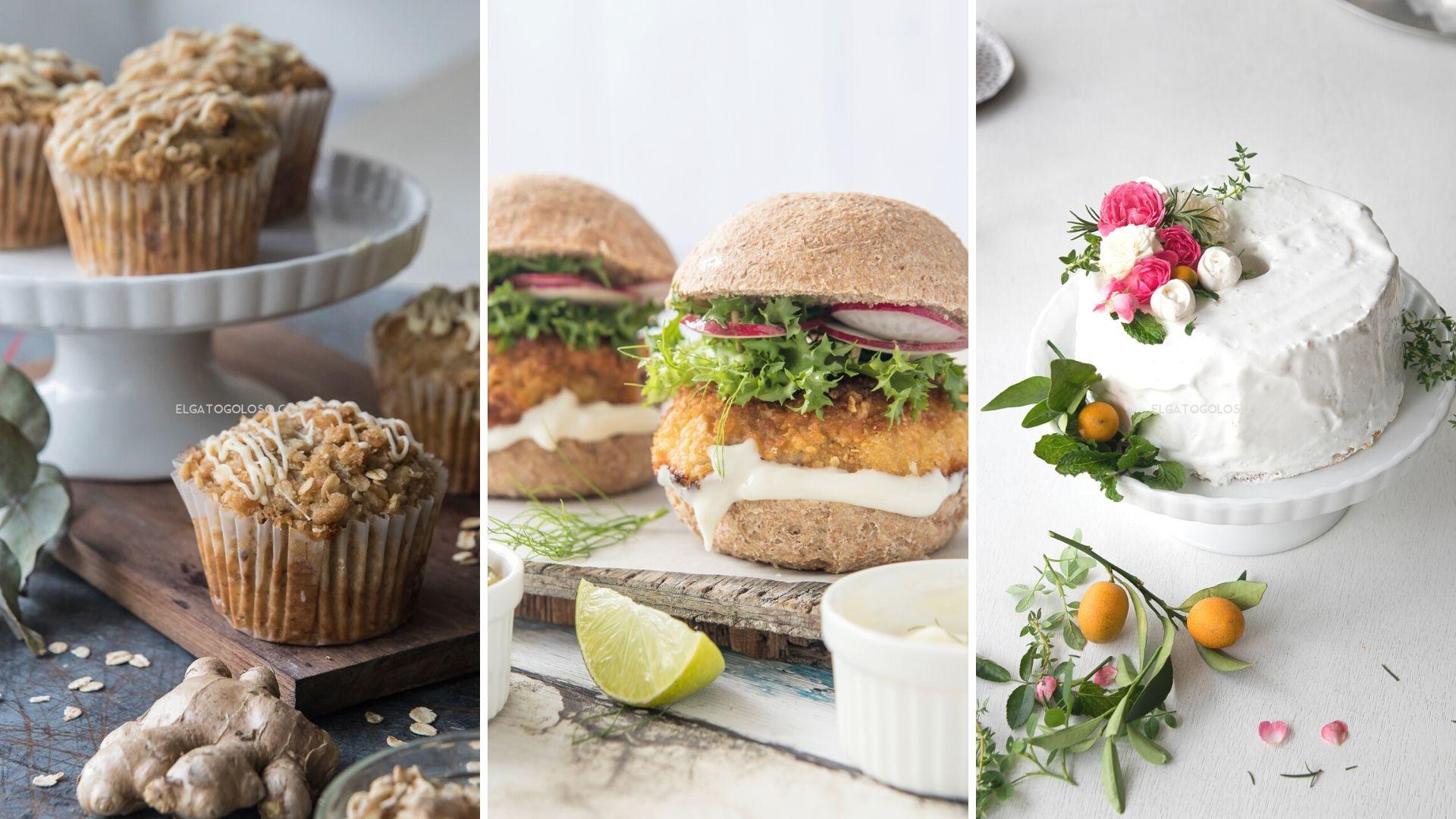 fotografia culinaria curso online