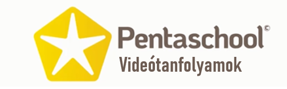 Pentaschool Videótanfolyamok