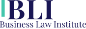 Business Law Institute logo