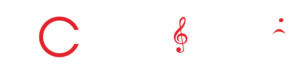 OC Music & Dance Logo