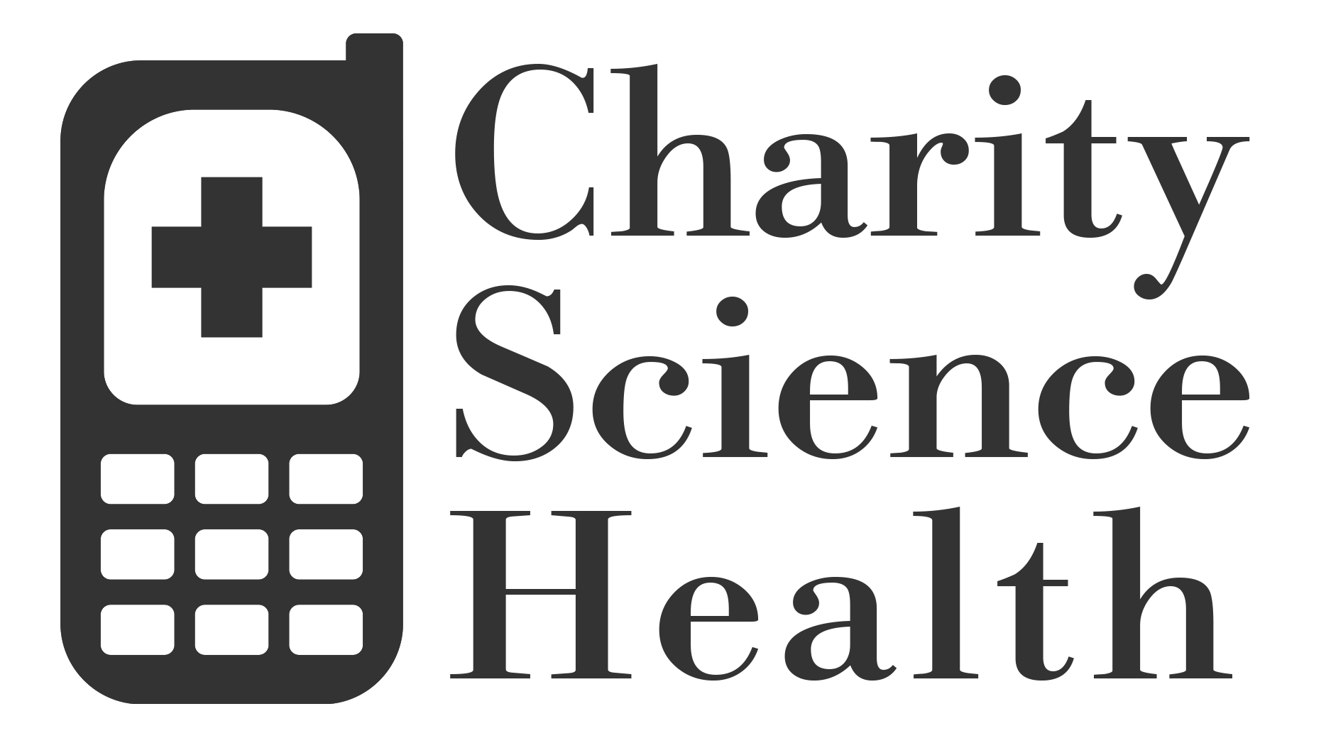 Charity Science Health Logo