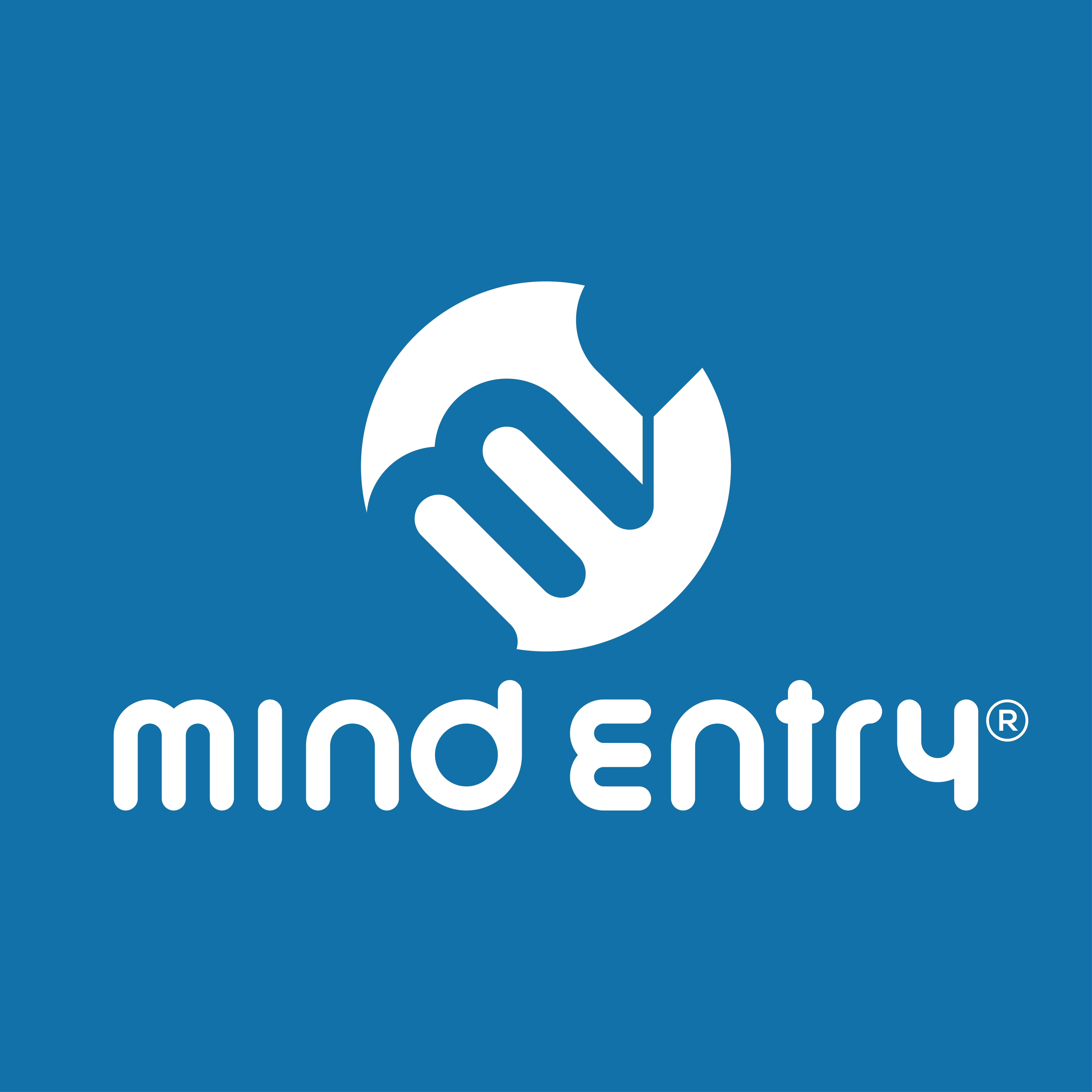 Mind Entry Logo