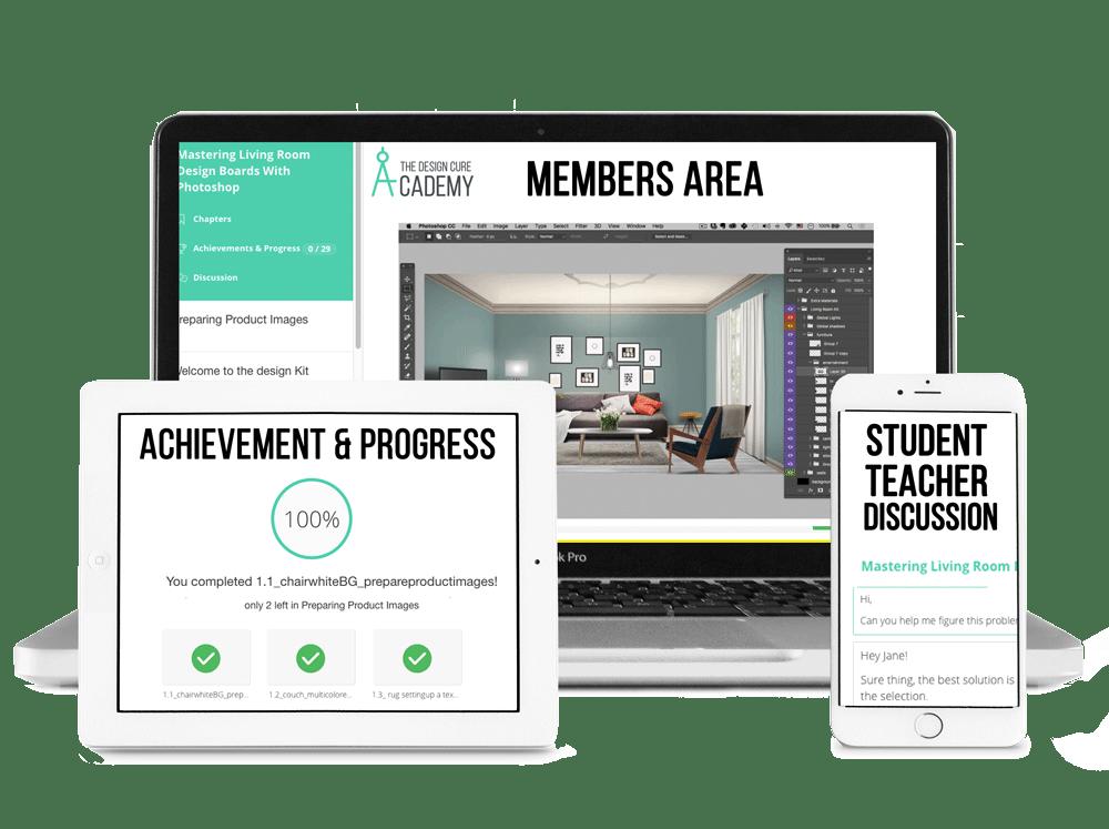 Intensive Interactive Online Training