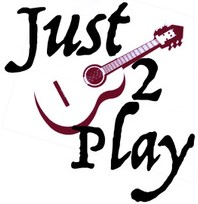 Just 2 Play Guitar Courses