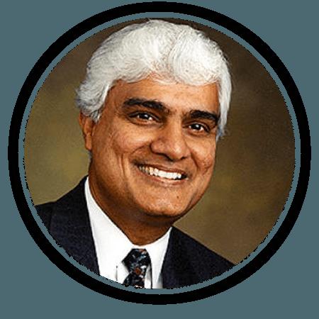 Dr. Ravi Zacharias President of RZIM