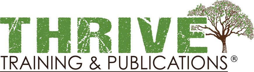 Thrive Training & Publications