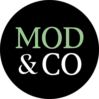 MOD&CO Logo