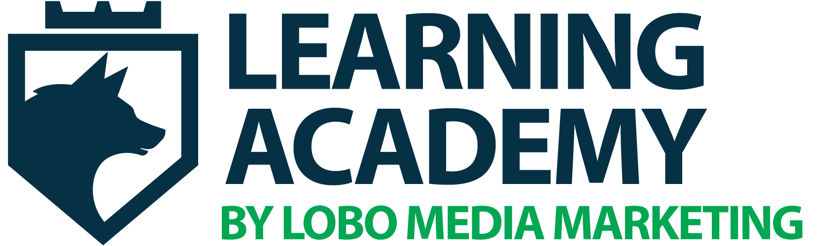 Lobo Media Marketing Logo