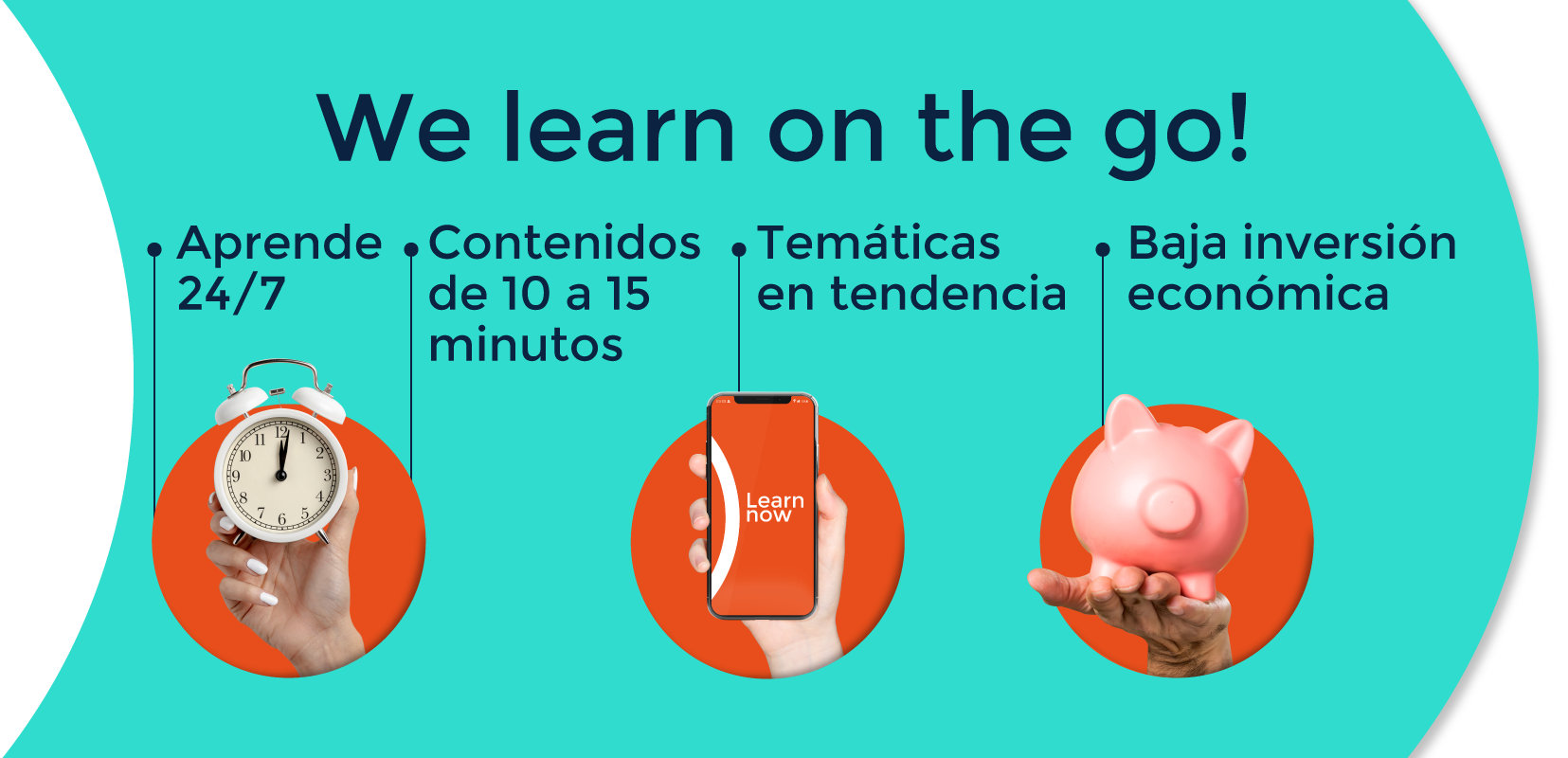 Beneficios de Lean & Go