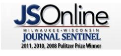 JS Online Sentinel Logo