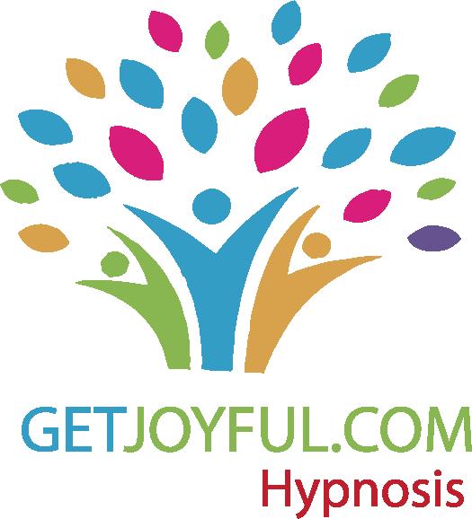 Get Joyful Hypnotherapy Logo