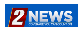 Channel Two News Logo