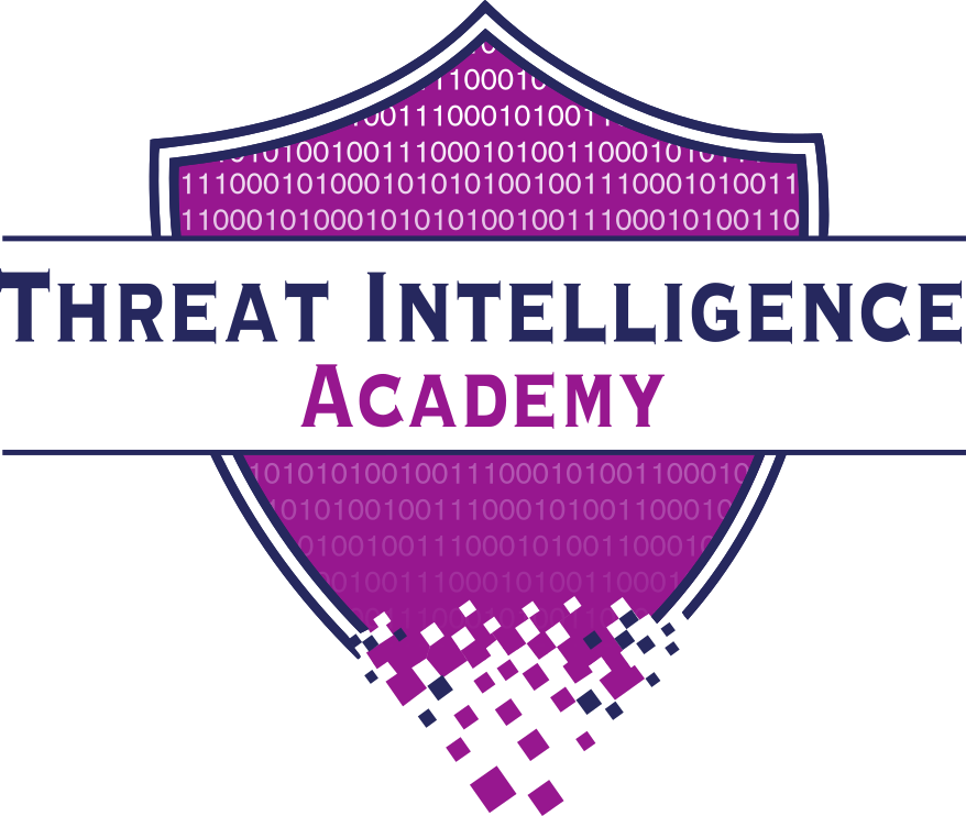 Threat Intelligence Academy Logo
