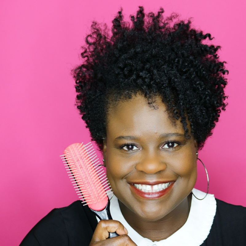 Learn How To Use Hair Tools and Products