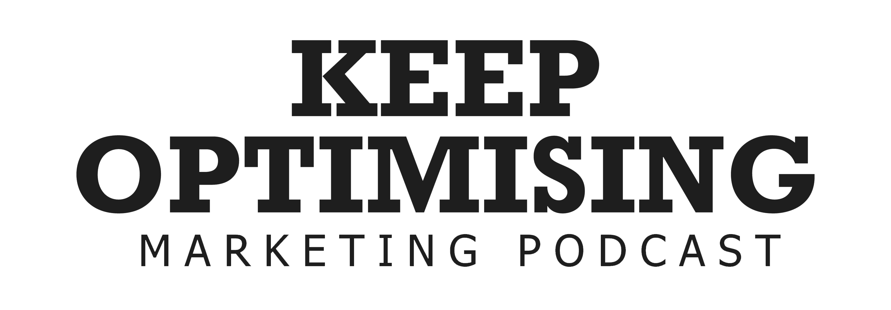 Jessica Totillo Coster Featured on the Keep Optimising Marketing Podcast