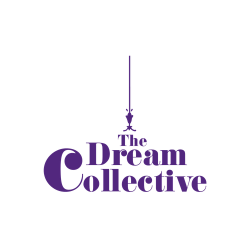 The Dream Collective Logo Transparent
