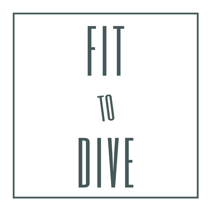 FIT TO DIVE