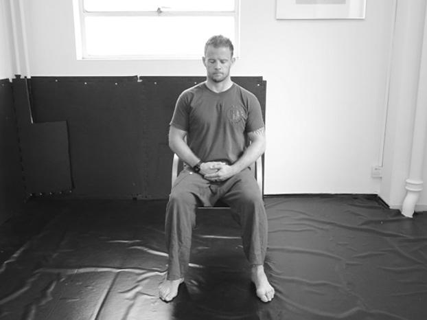Posture = Health