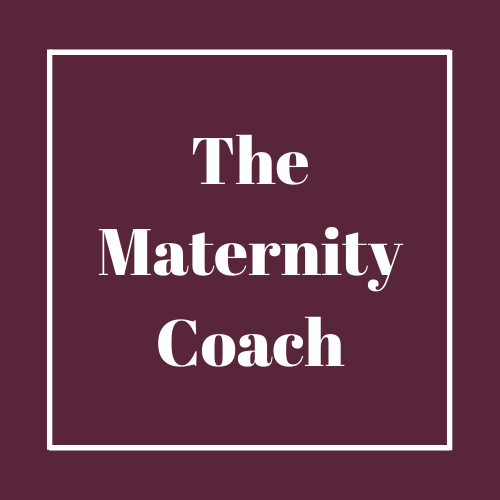 The Maternity Coach logo