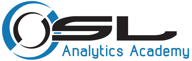 OSL Analytics Academy