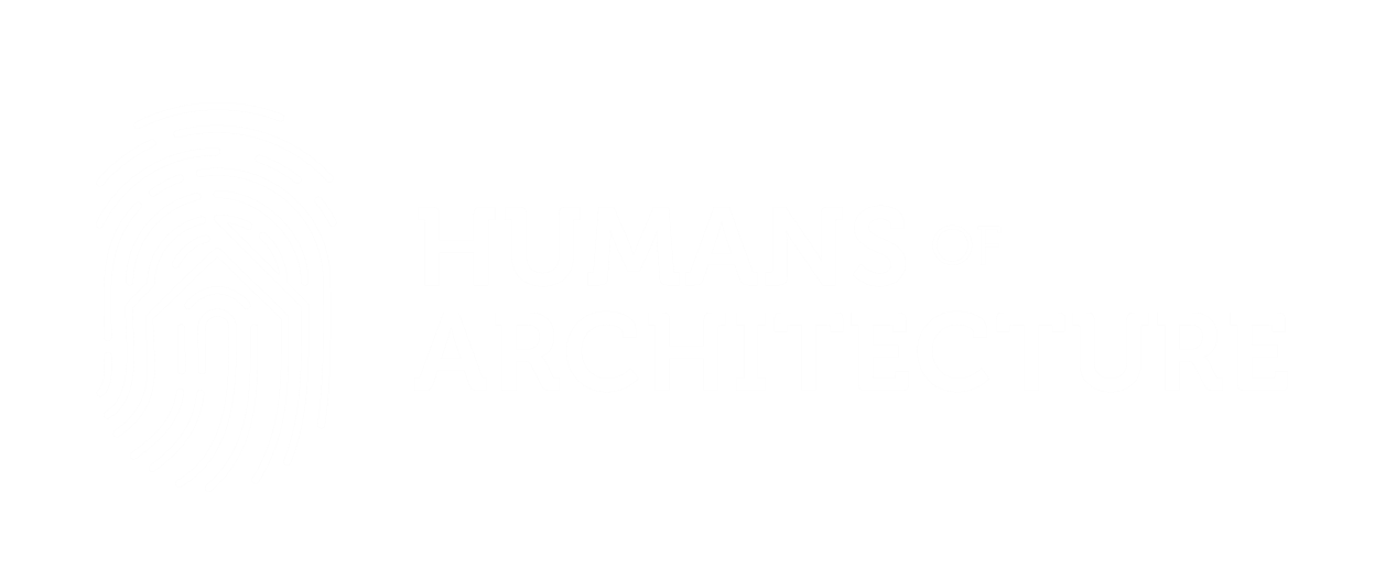 Humans of architecture