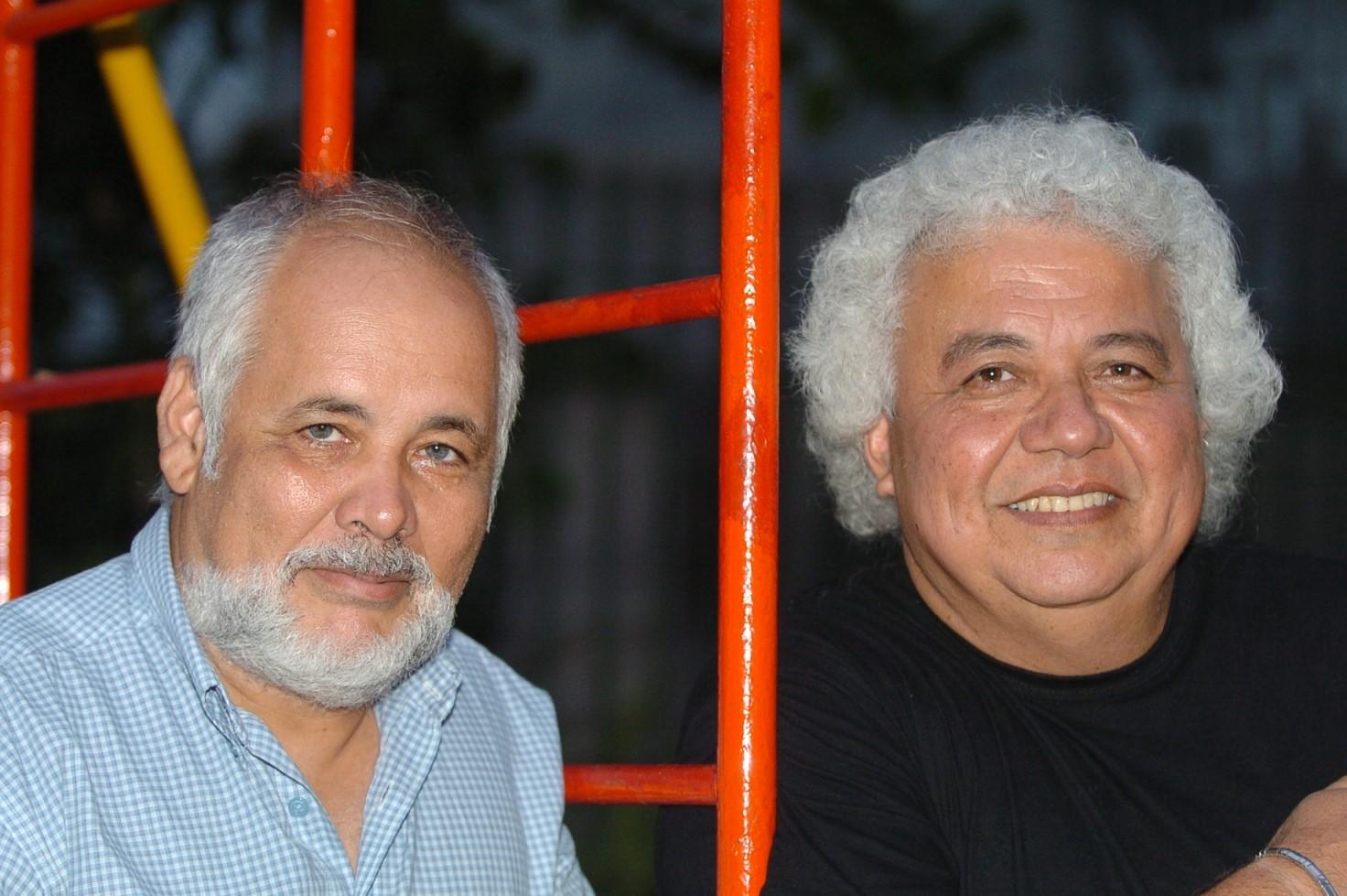 Cristóvão Bastos e João Lyra