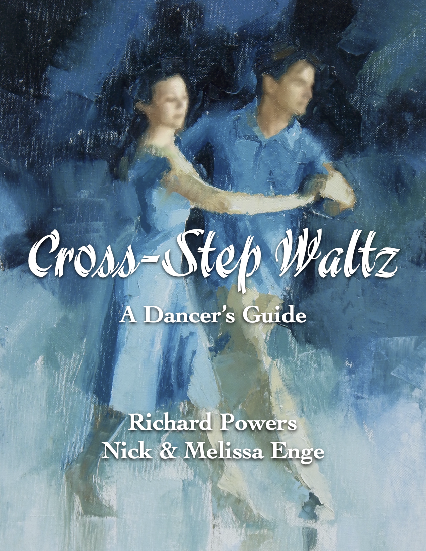 Cover of Cross-Step Waltz: A Dancer's Guide