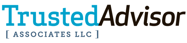 Trusted Advisor Associates logo