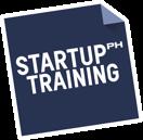 Startup PH Training logo