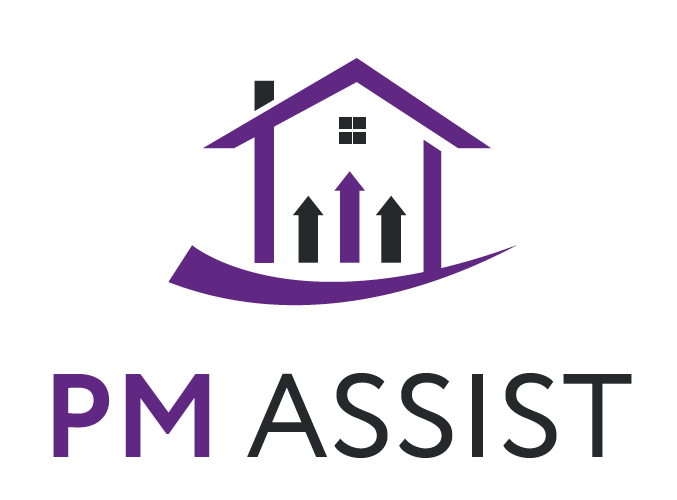 PM Assist Logo