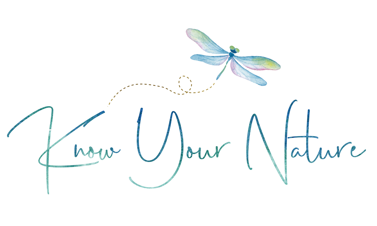 Know Your Nature with a dragonfly