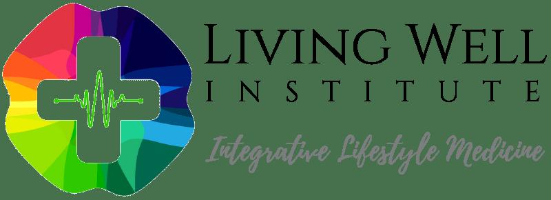 Living Well Institute Logo