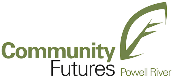 Community Futures Powell River logo