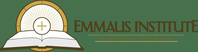 Emmaus Institute Logo