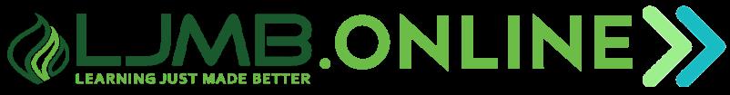 LJMB Online Logo