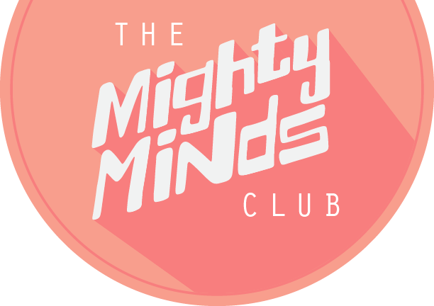 Mighty Minds logo