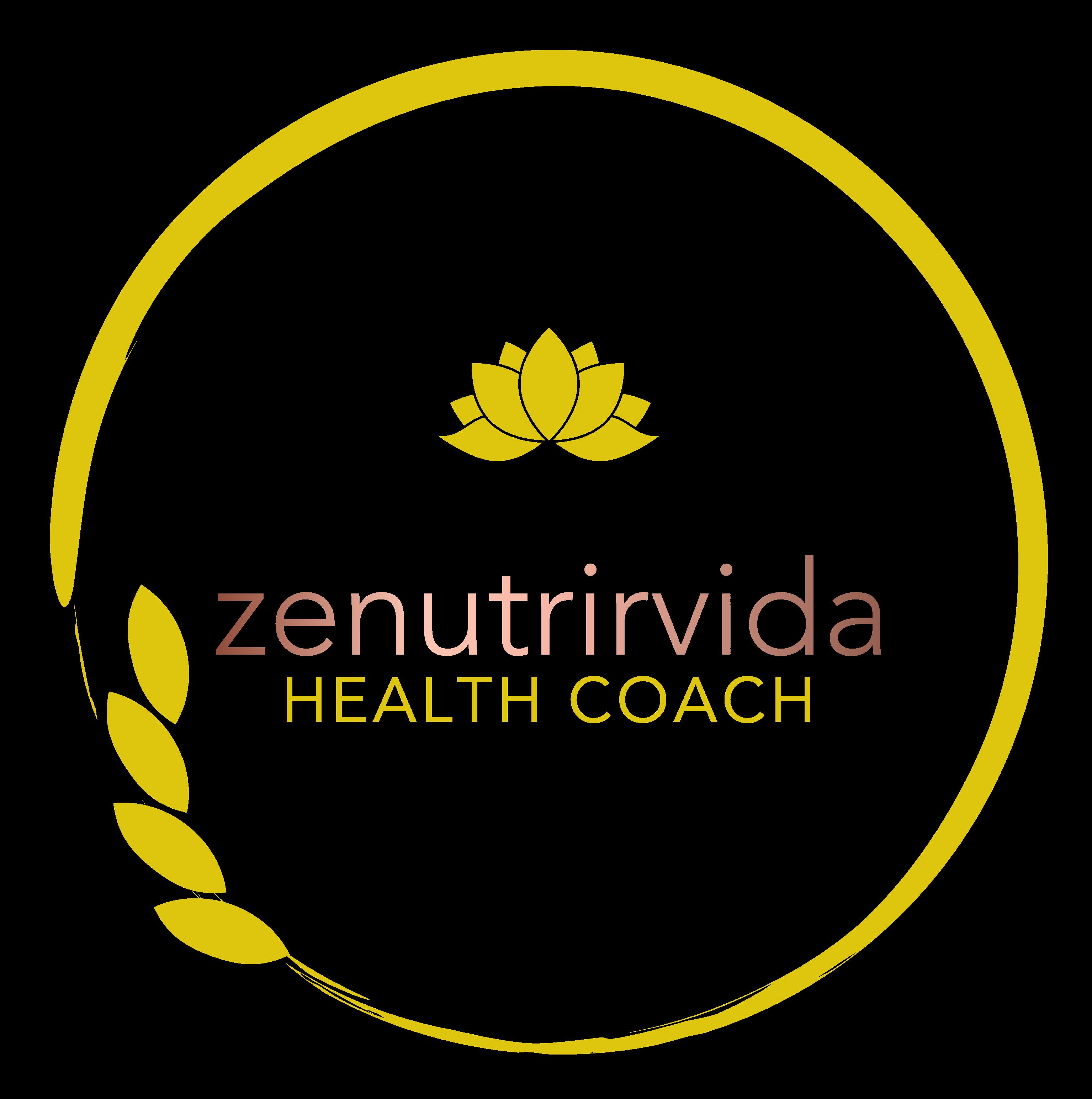 Zenutrirvida Logo
