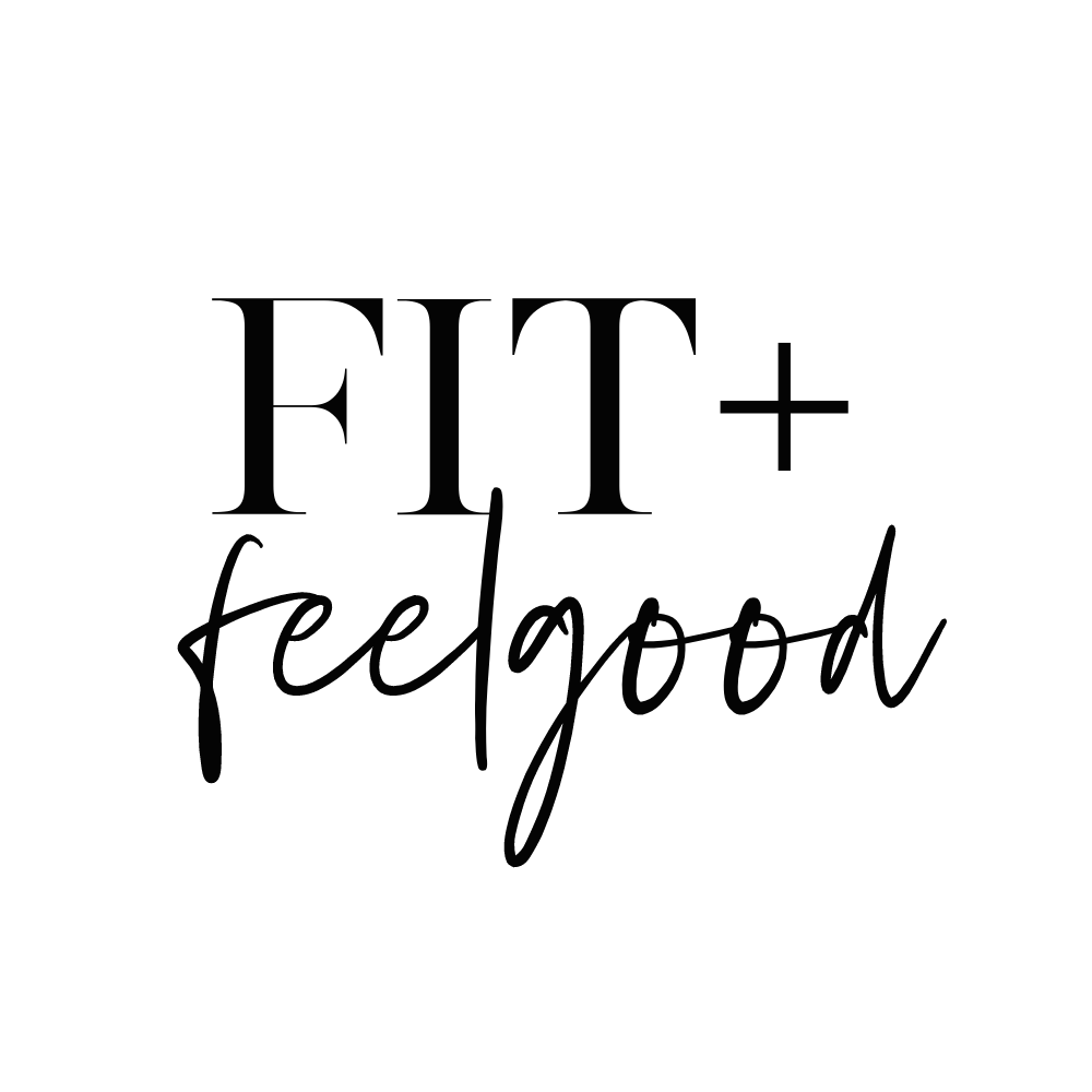 Fit and Feelgood Logo