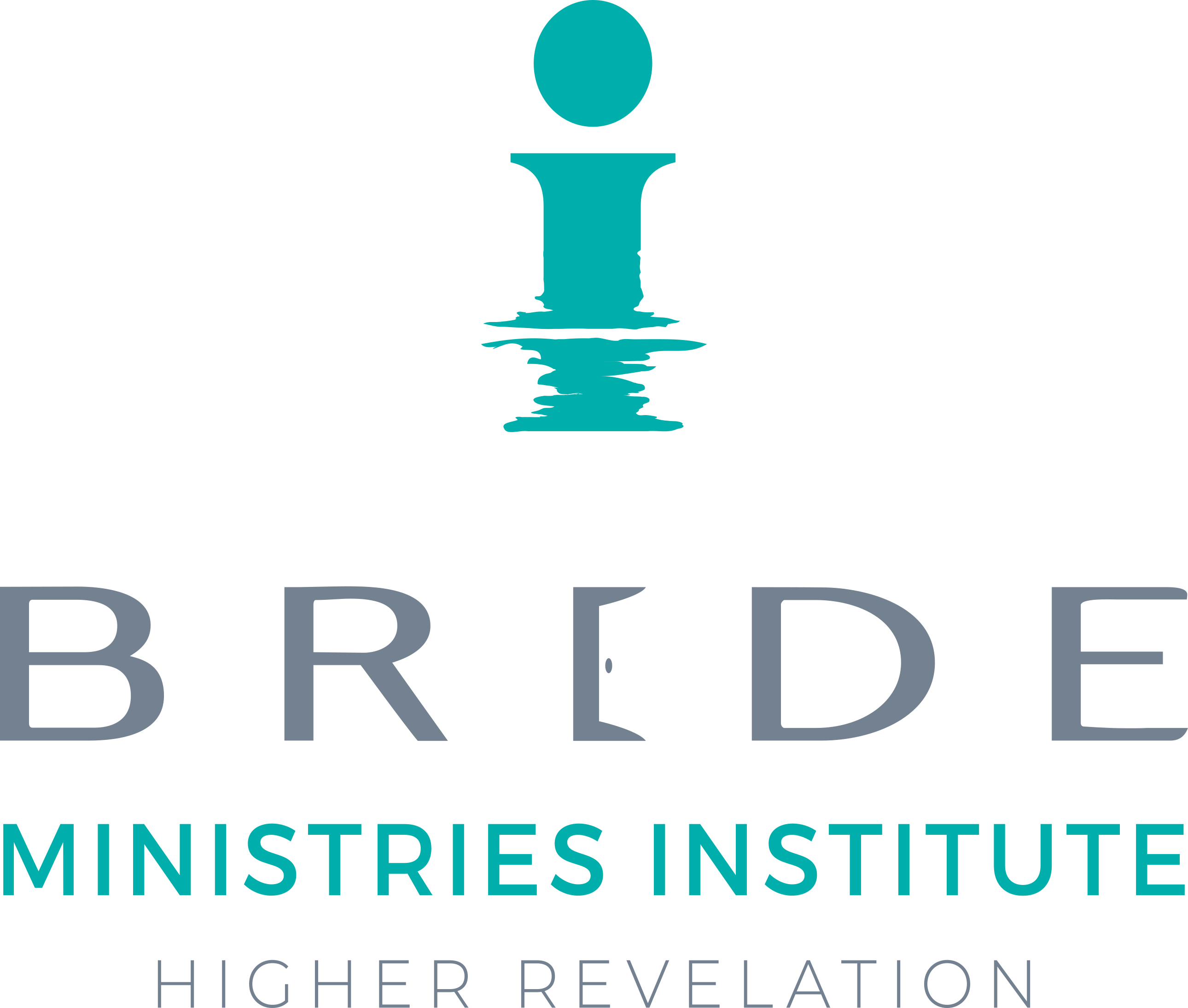 Bride Ministries Institute Logo