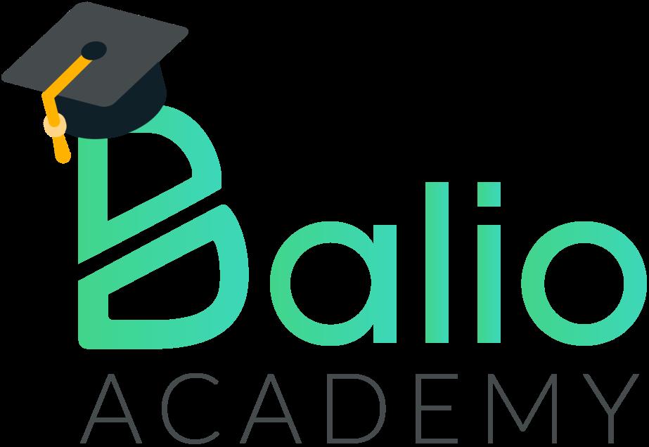logotipo de Balio