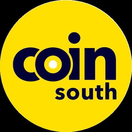 COIN South logo