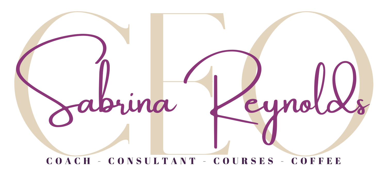 Sabrina Reynolds,  Coach - Consultant