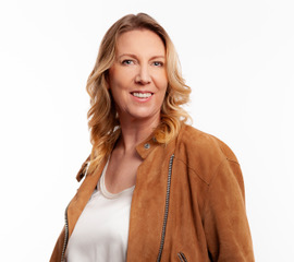 Photo of Denise Richardson author of Cruel and Success Coach