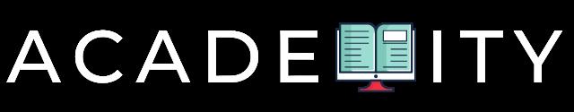 academity book logo