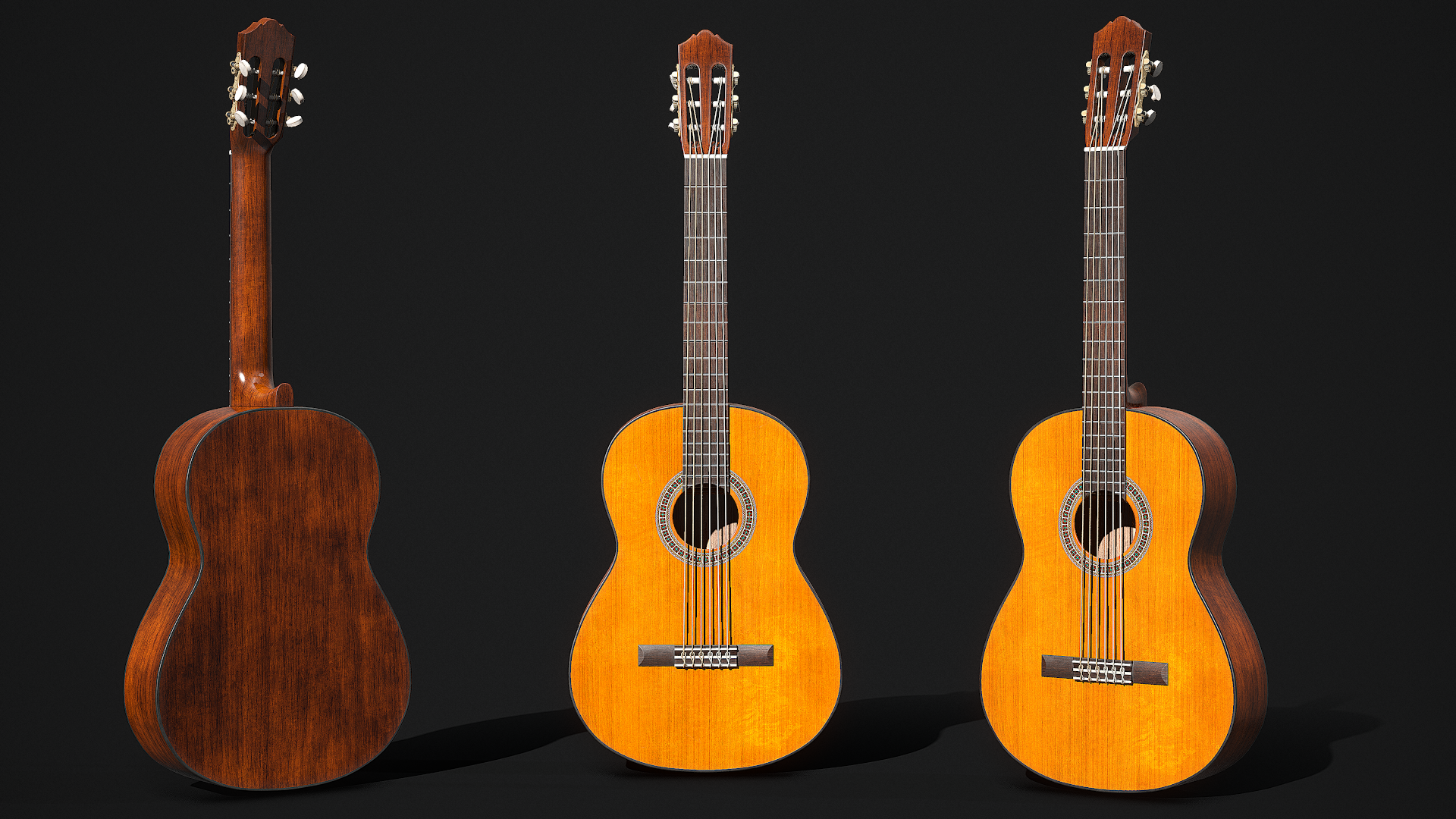 Classical Guitar - Quan Nguyen