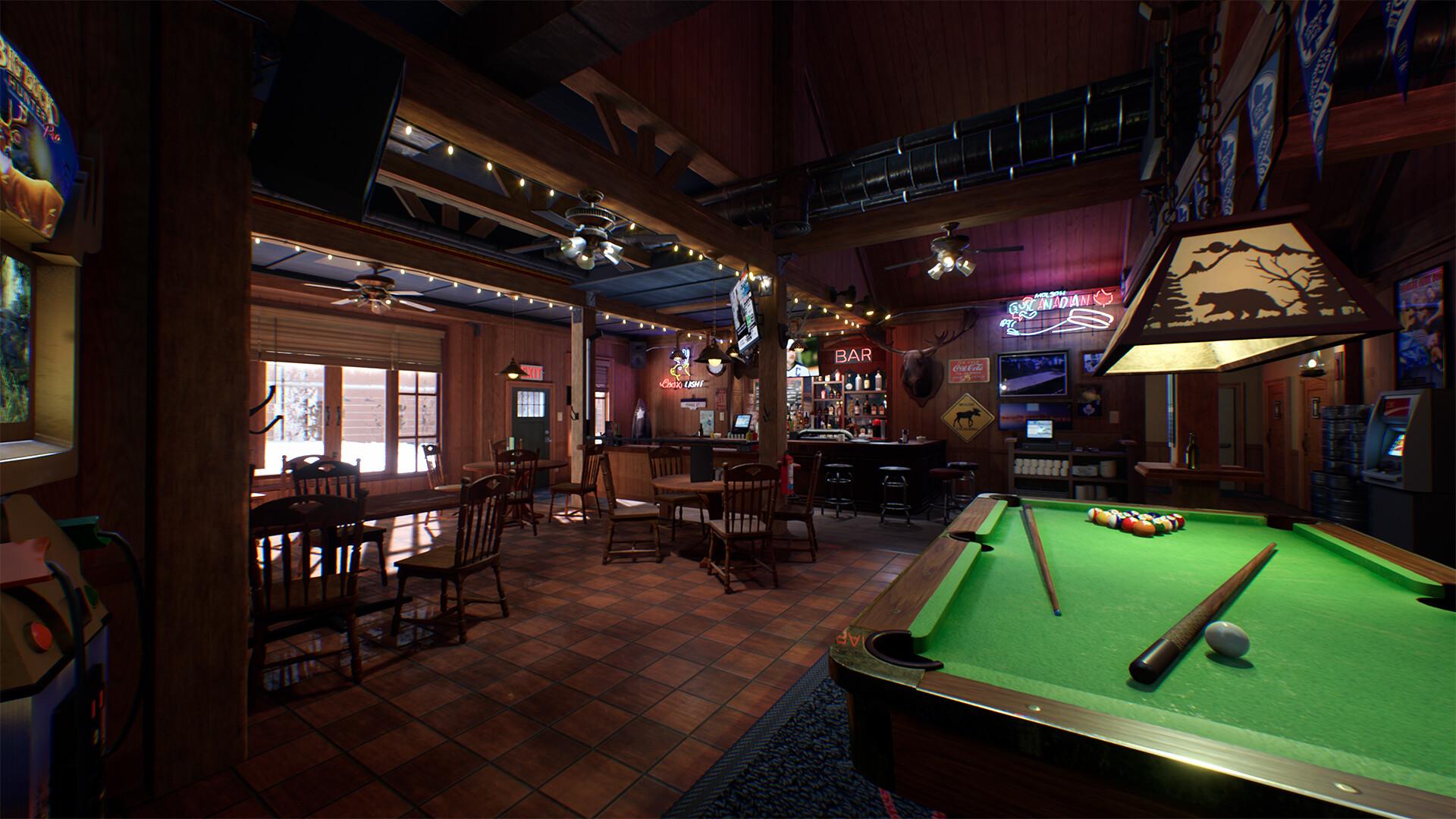 Nick's Bar and Grill - Nick Dobrijevic