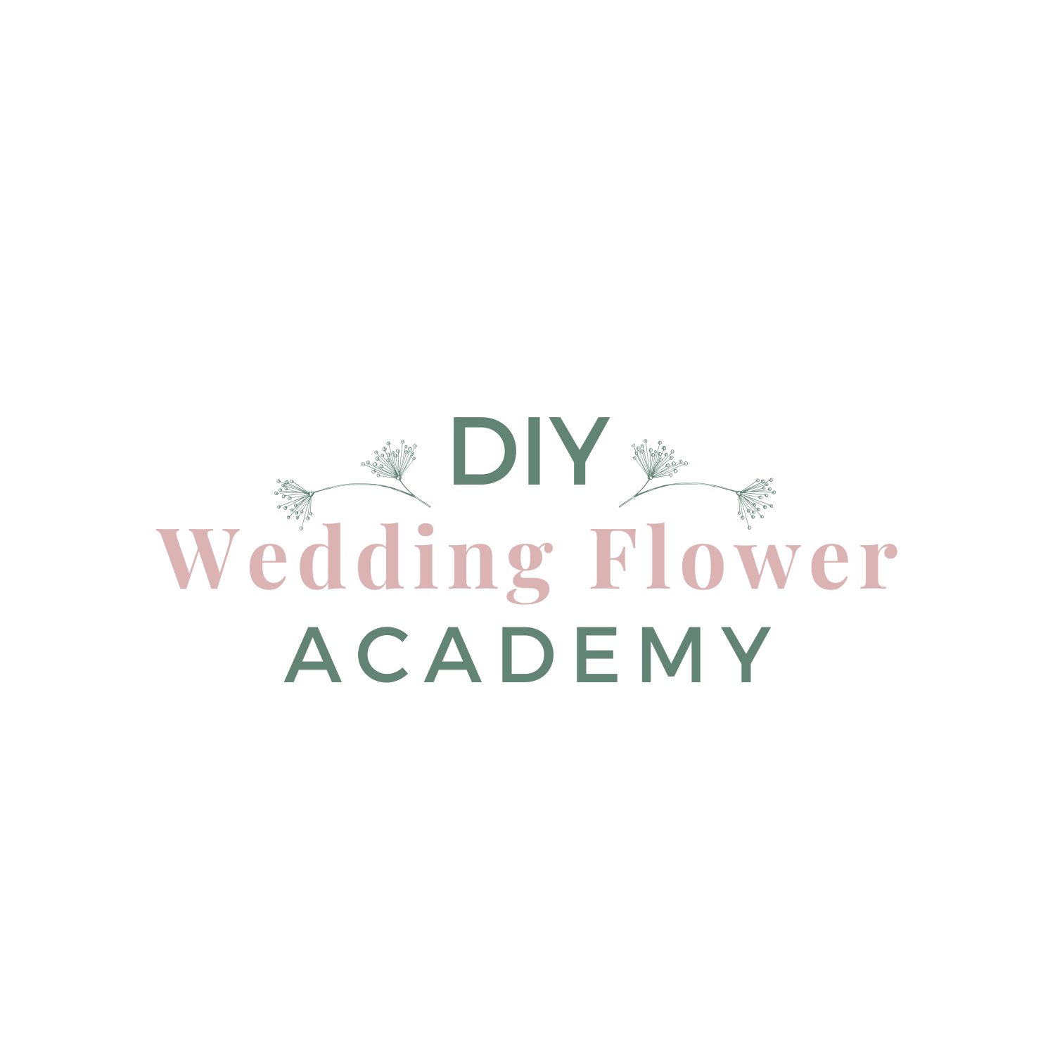 DIY Wedding Flower Academy