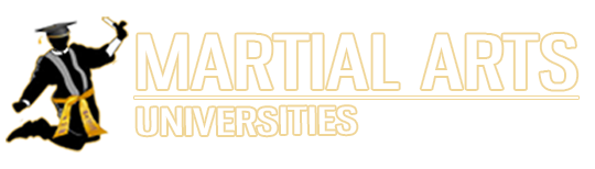 Martial Arts Universities Logo
