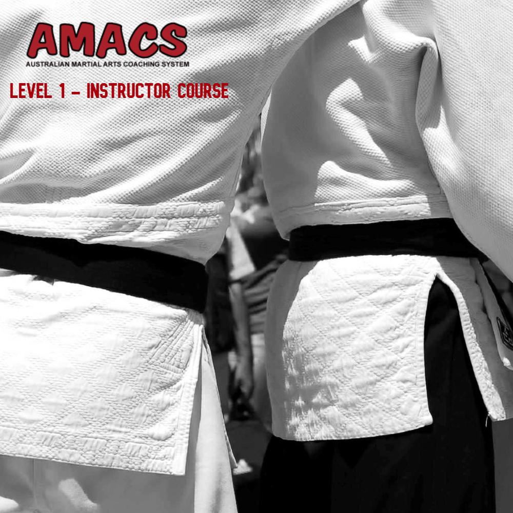 AMACS-Level-1-Instructor-Course